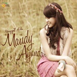 Maudy Ayunda - Panggil Aku (Full Album 2011)