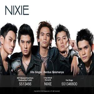 Nixie - Karna Kamu