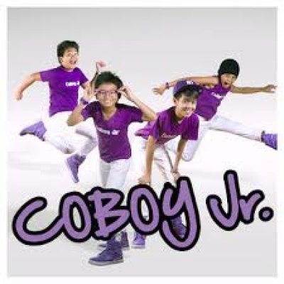 Coboy Junior - Eeaaa