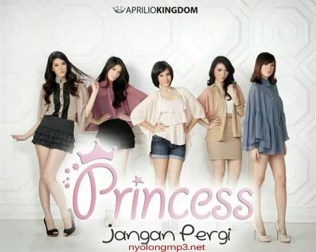 Princess - Kekasihku (Korean Version)