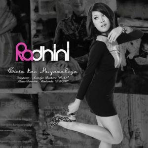 Radhini - Cinta Kan Menjawabnya