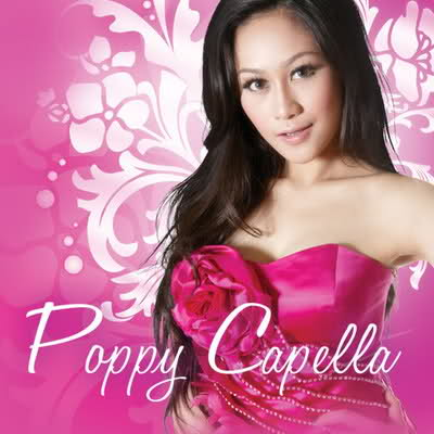 Poppy Capella – Honey Bunny