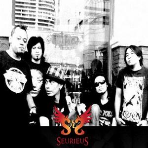 Seurieus - ACDC (Aku Cinta Kamu Cuek)