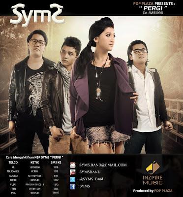 Syms - Pergi