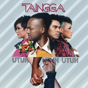 Tangga - Utuh (Full Album)