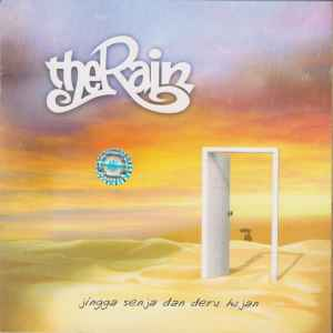 The Rain - Jingga Senja Dan Deru Hujan (Full Album 2012)