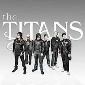 The Titans - Dengarkanlah
