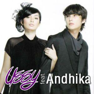 Ussy Feat Andhika - Tentang Cinta