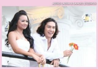 Astrid Laena - Untuk Kamu (Feat. Samuel Zylgwyn)