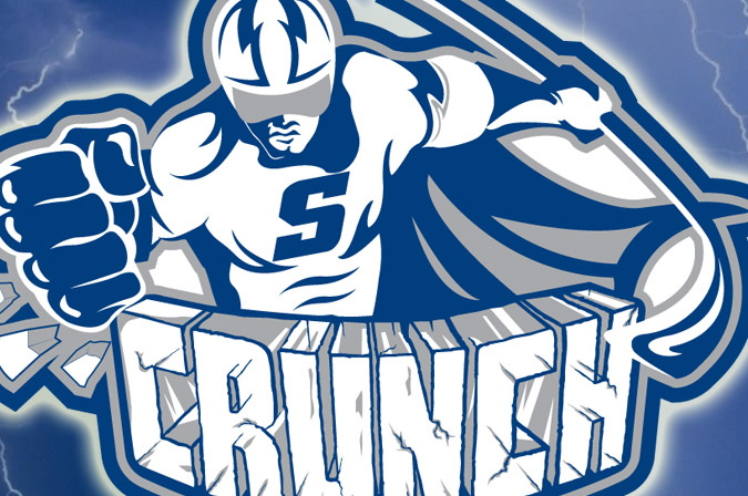 Unofficial Syracuse Crunch Fan Forum