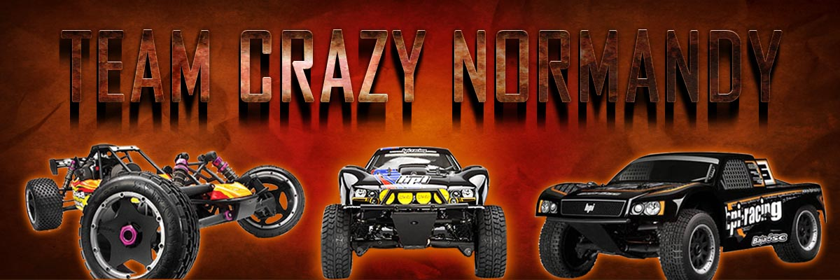 Team Crazy Normandy !!!