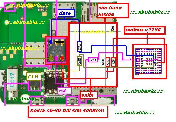 nokia c6 00 charging no response solution nokia c6 00
