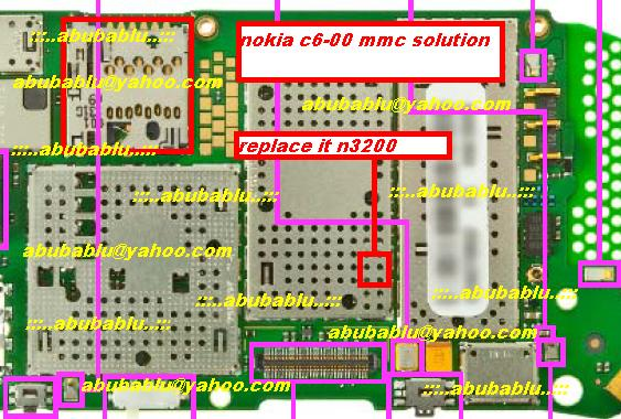 nokia software updater  c6-01 mic solution