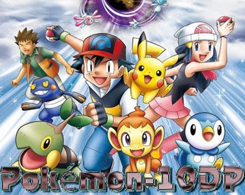 Pokémon-10DP