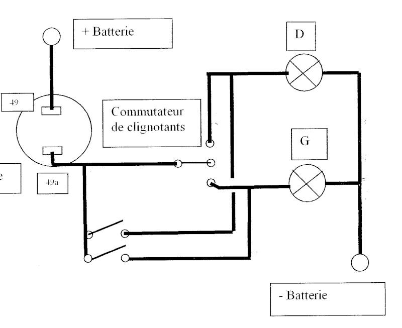 2 amp schema cablage