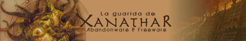 Xanathar Abandonware