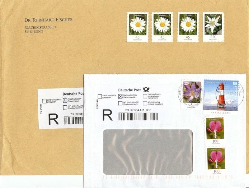 selten deutsche briefmarken