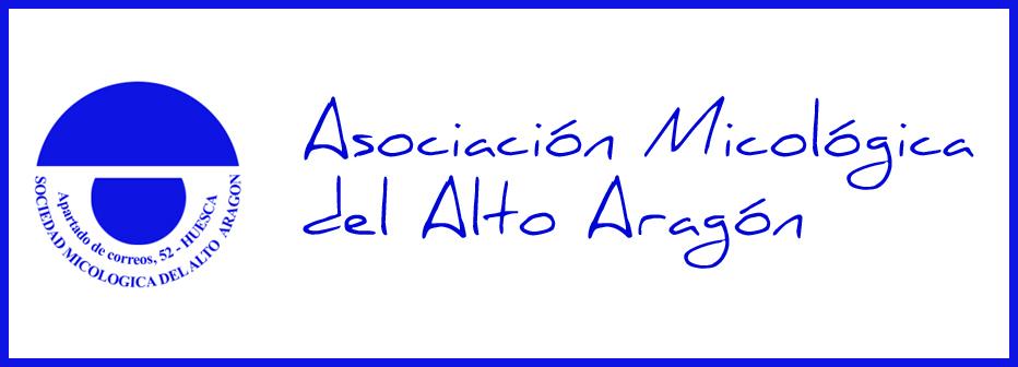 Sociedad Micológica del Alto Aragón