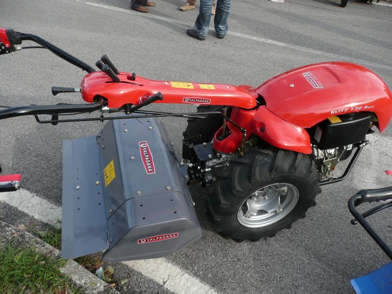 Motocoltivatore valpadana prezzi mulino elettrico per for Goldoni motocoltivatori usati