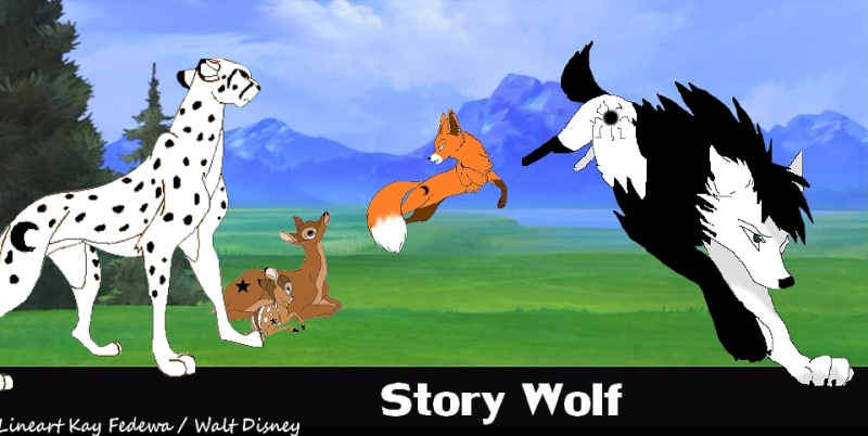 Story Wolf