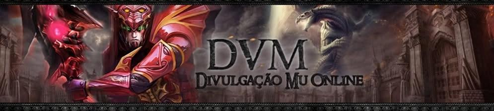 DVM - Divulgação MuOnline