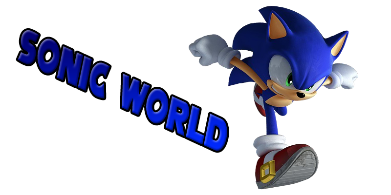 Foro: Sonic World