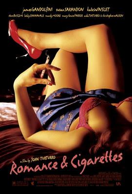Romance and Cigarettes 2005