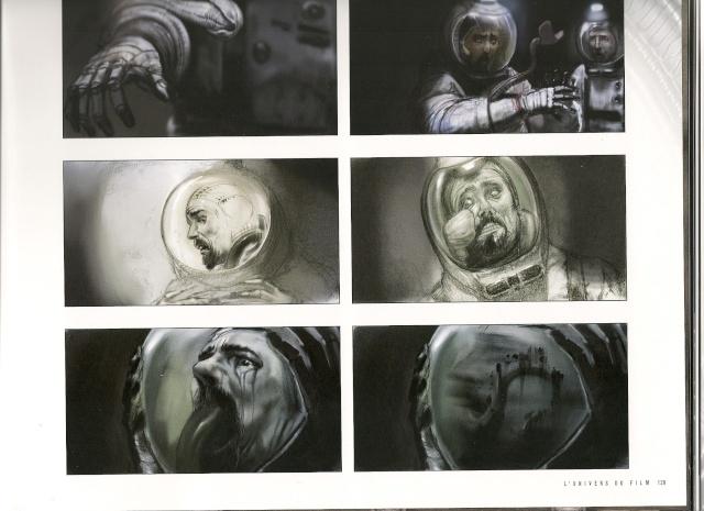 Prometheus - Alien Helmet