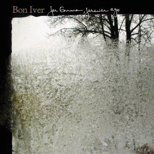 BON IVER - FOR EMMA, FOREVER AGO [2008]