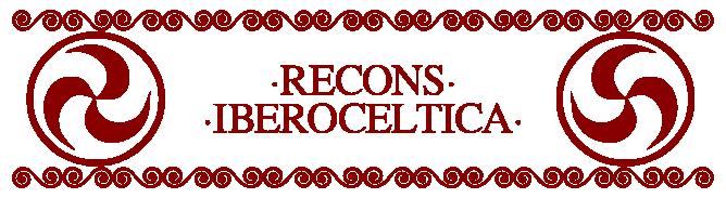 Recons IberoCeltica