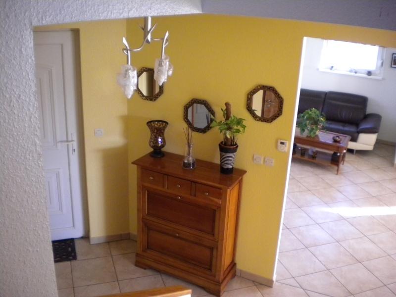Quelle couleur pour les 2 portes du salon page 3 - Quelle couleur pour le salon ...