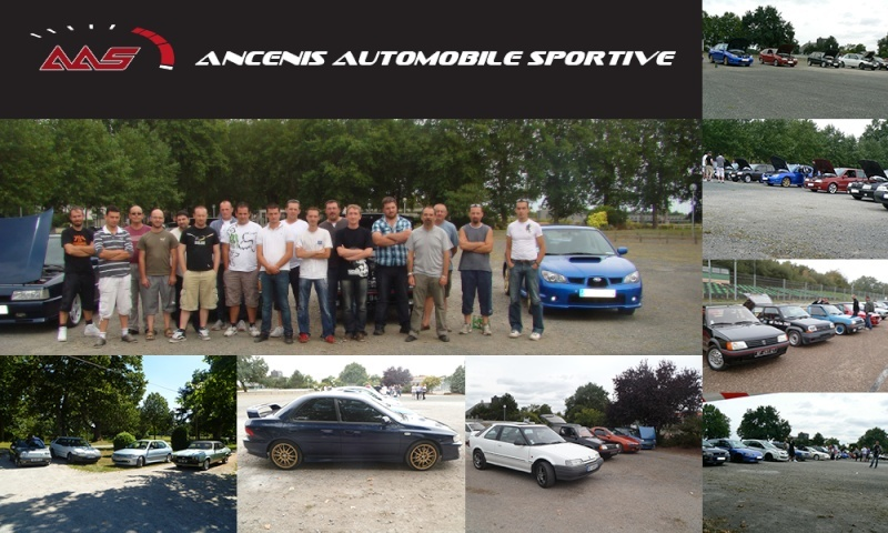 Ancenis Automobile Sportive AAS