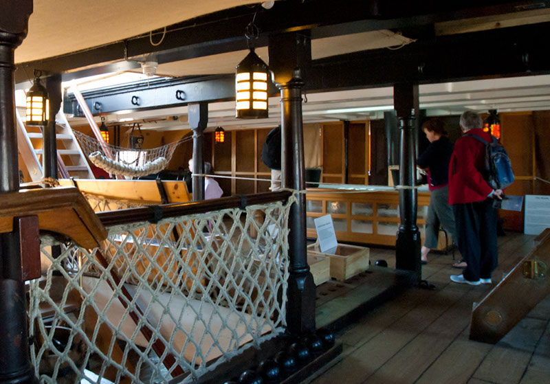 Yet Another Victory By Bernd Hms Victory Build Diaries