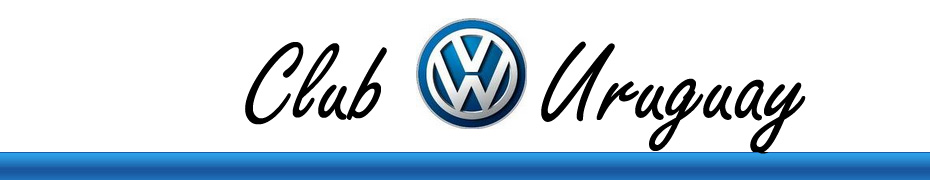 Club VW Uruguay