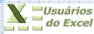 Usuários do Excel