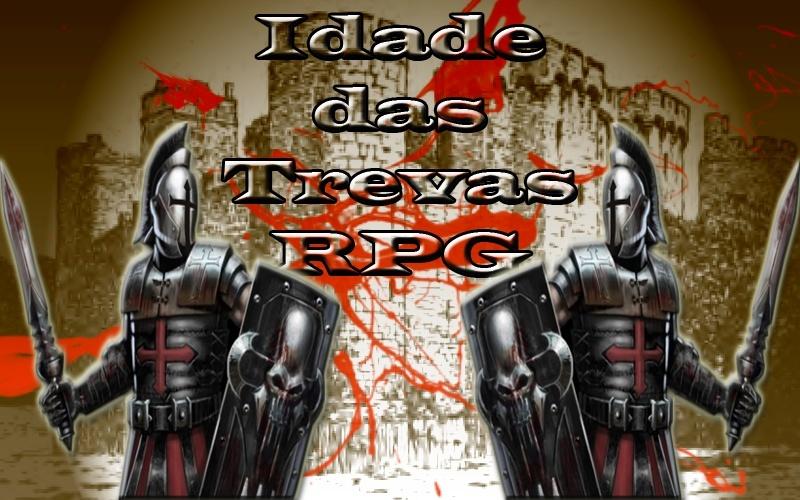 Idade das Trevas RPG