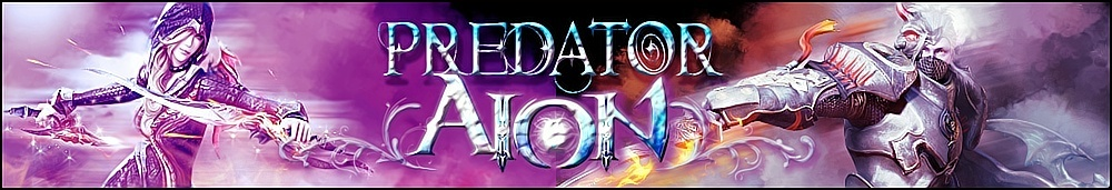 Predator Aion Private Server