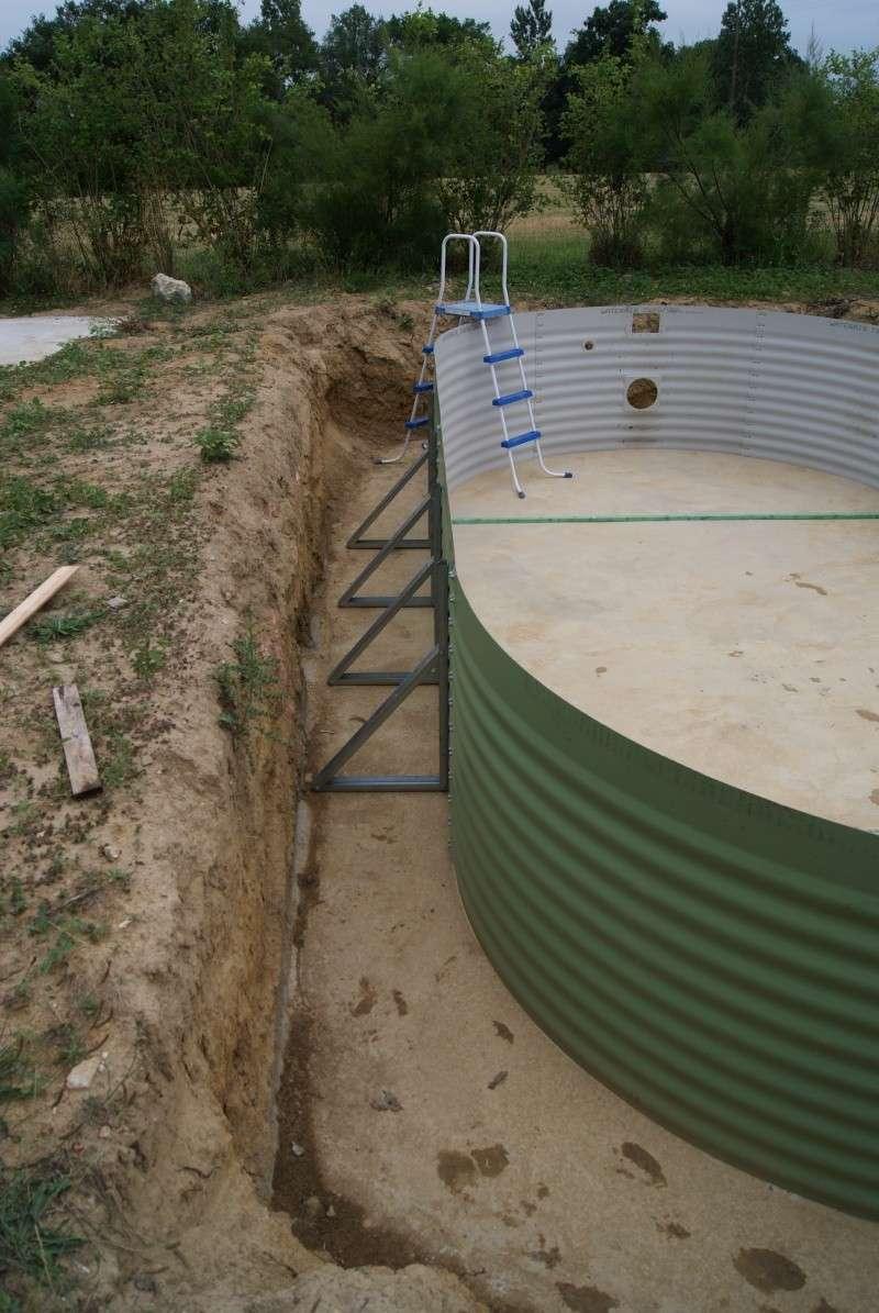 Construction d 39 une olivia 2 357 page 1 - Montage d une piscine waterair ...