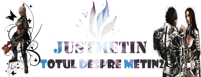 JustMetin