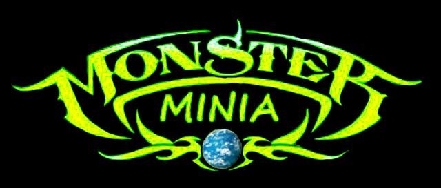 monster-minia