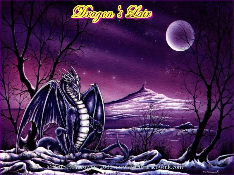 Dragon's Lair Otherkin forum