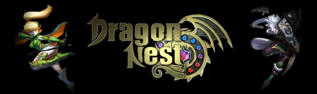 Dragon Nest SEA Indonesia Forum