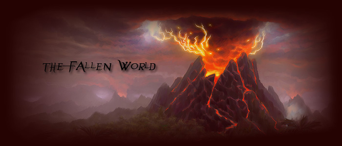 The Fallen World