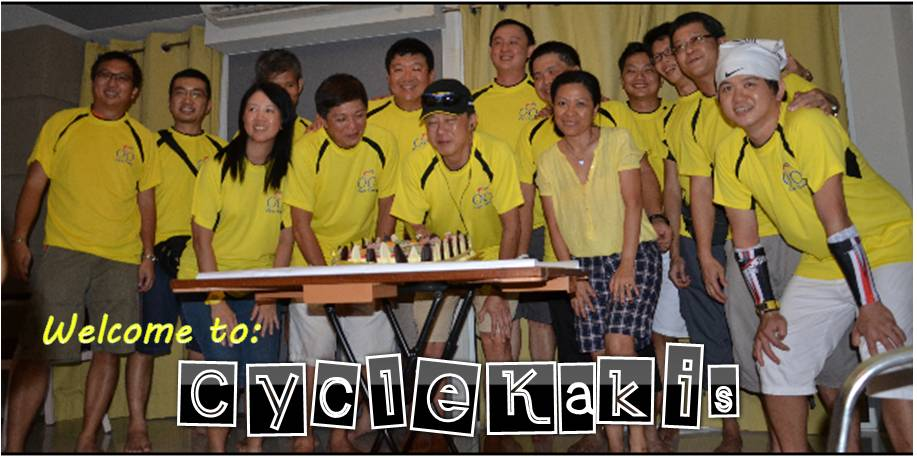 Cycle Kakis