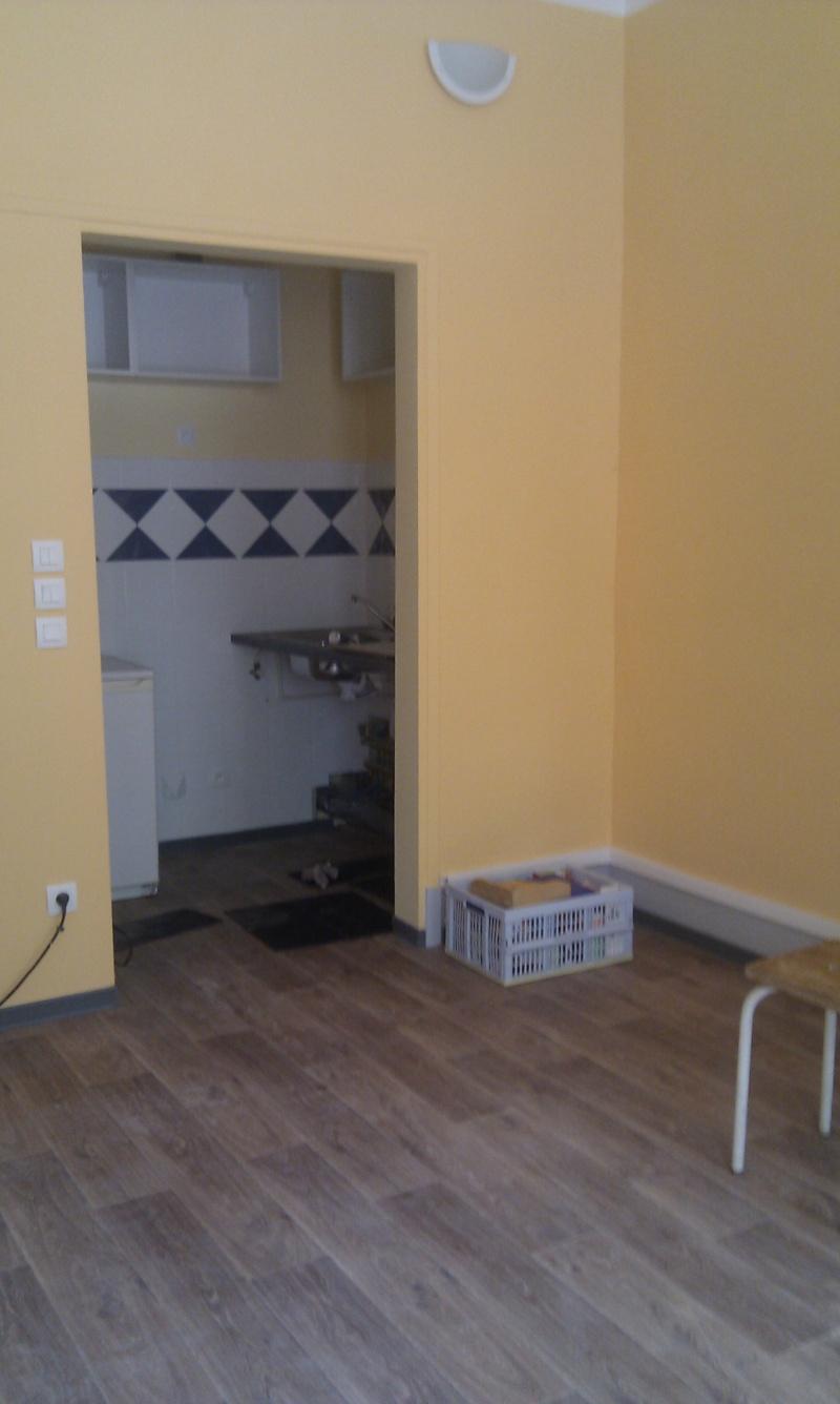 id es pour mon t2. Black Bedroom Furniture Sets. Home Design Ideas