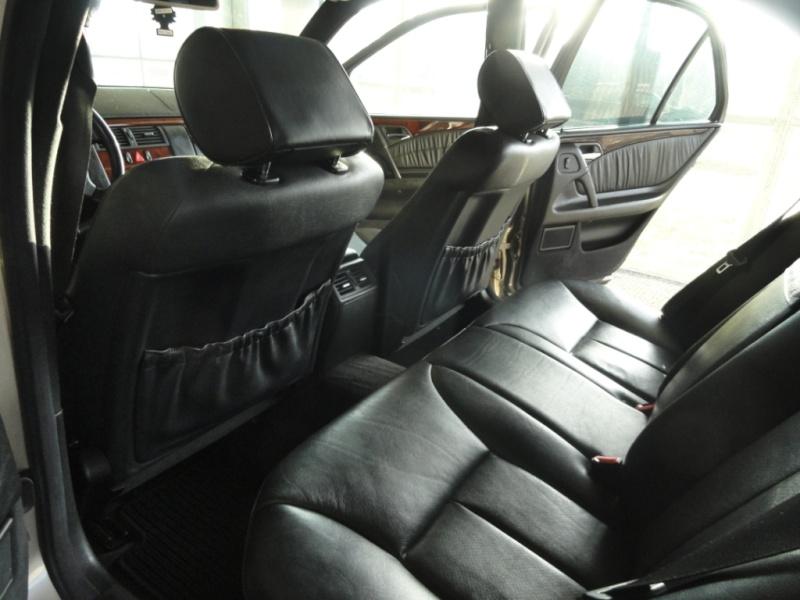 A vendre mercedes w210 e300 td for Interieur mercedes 190d