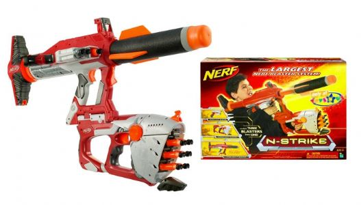 Toys R Us Nerf Guns : Available nerf blasters in australia