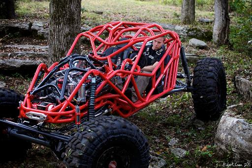 Rock Bouncer For Sale >> liew SHOWTIME southern rock buggy built