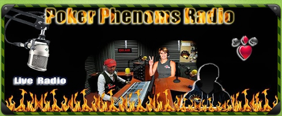 Poker Phenoms Radio