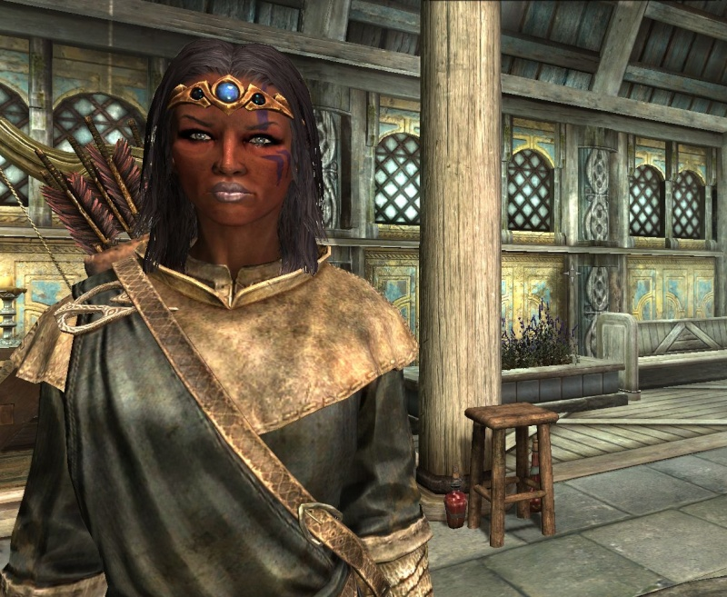 Skyrim Characters - Page 2The Elder Scrolls Online Redguard Names